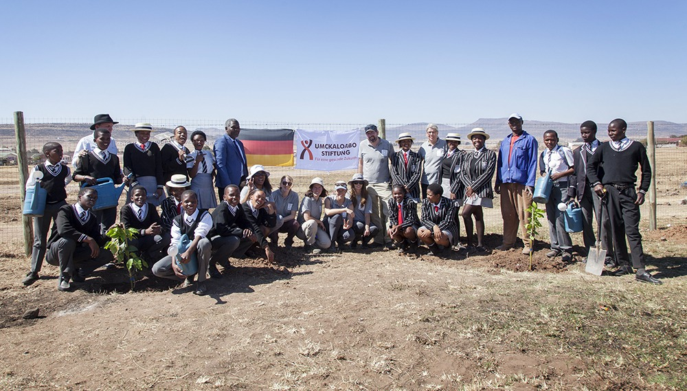 German-South African partnership to bear fruit